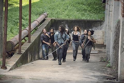 The Walking Dead 9×07 – Stradivarius