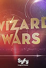 Primary photo for Wizard Wars