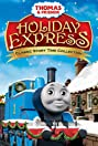 Thomas & Friends: Holiday Express (2009) Poster