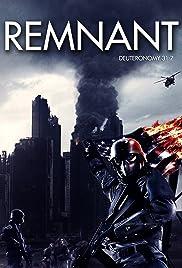 Remnant Poster
