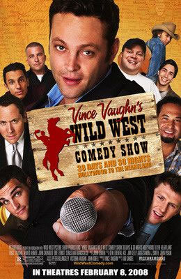 Where to stream Wild West Comedy Show: 30 Days & 30 Nights - Hollywood to the Heartland
