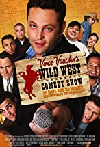 Primary image for Wild West Comedy Show: 30 Days & 30 Nights - Hollywood to the Heartland