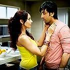 Bipasha Basu and Ranbir Kapoor in Bachna Ae Haseeno (2008)