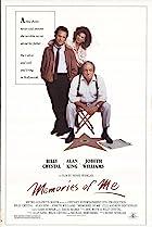 Memories of Me (1988) Poster