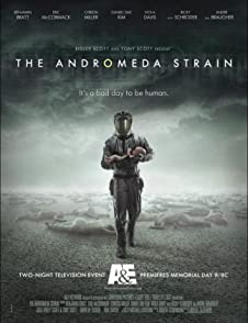 The Andromeda Strain (2008)สงครามสยบไวรัสล้างโลก