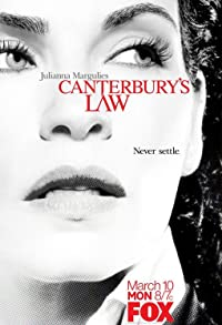 Primary photo for Canterbury's Law