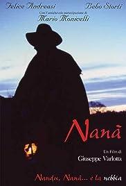 Nanà Poster