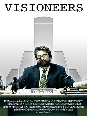 Movie Visioneers (2008)