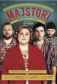 Majstori (2013)