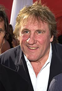 Primary photo for Gérard Depardieu
