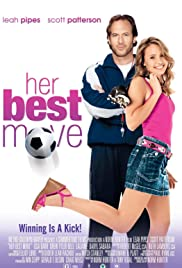 Her Best Move (2007) Poster - Movie Forum, Cast, Reviews