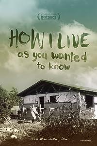 Watch me now movie Hvordan jeg bor, som du gerne ville vide [XviD]