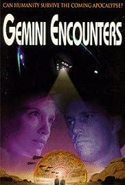 Gemini Encounters Poster