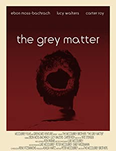 Freemovies no download The Grey Matter by Ben Aston [x265]