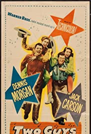 Two Guys from Texas (1948) Poster - Movie Forum, Cast, Reviews