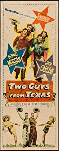 Youtube movie Two Guys from Texas [1080i]