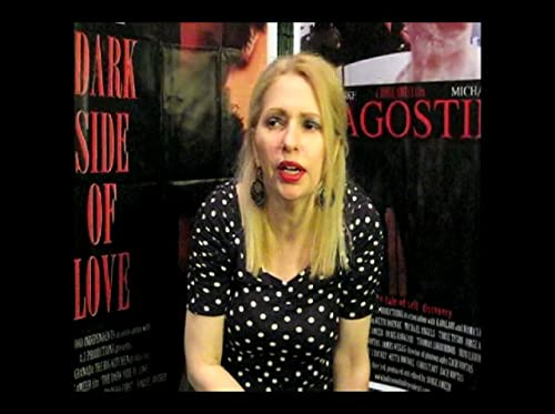 D'Agostino - actress Torie Tyson talks about the films of Jorge Ameer