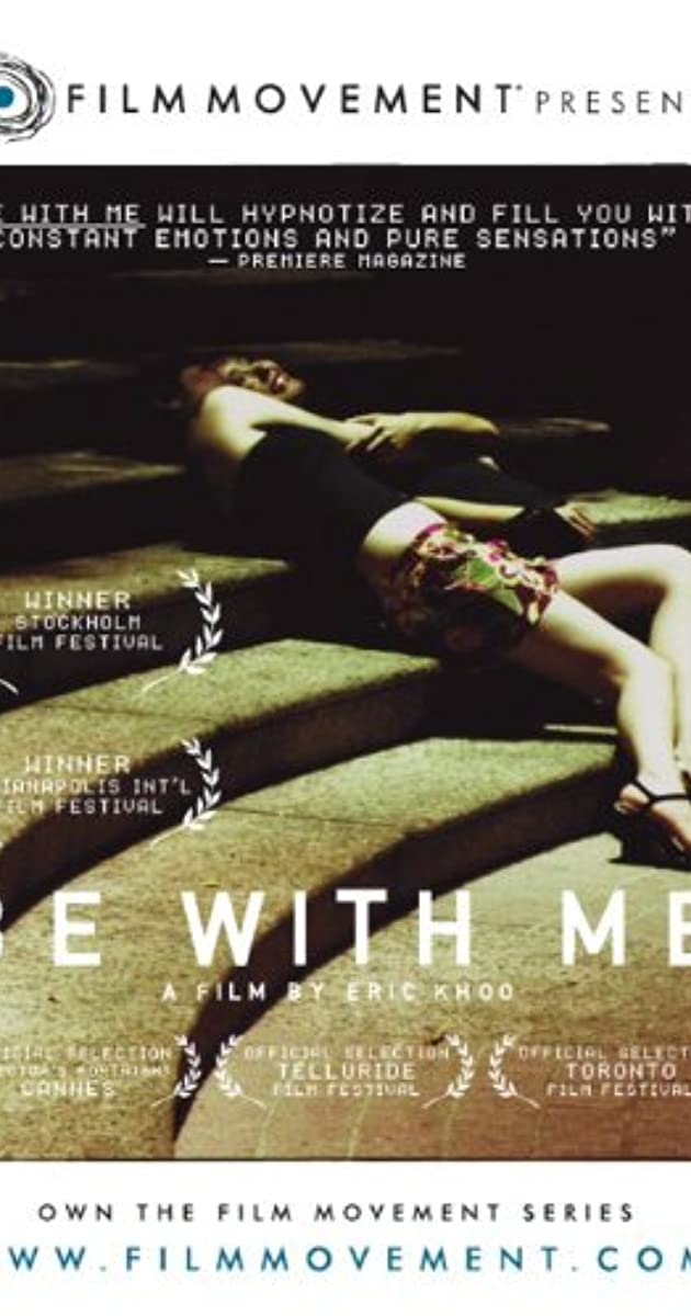 Be with Me (2005) - IMDb