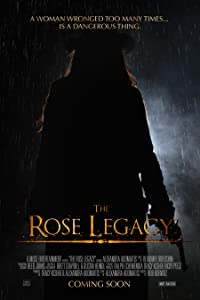 Best computer watching movies The Rose Legacy [WEBRip]