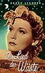 The Desert Song (1939) Poster