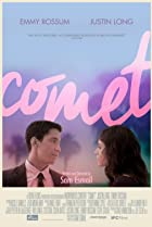 Comet (2014) Poster