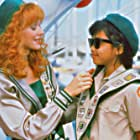 Shelley Long and Aquilina Soriano in Troop Beverly Hills (1989)