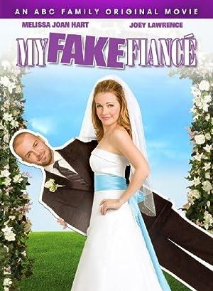 My Fake Fiance Poster