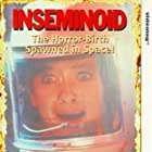 Judy Geeson in Inseminoid (1981)