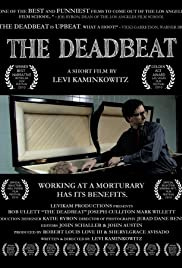 The Deadbeat Poster
