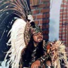 Martin S. Tellez, Traditional Aztec Dancer