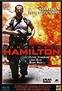 Commander Hamilton