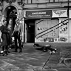 Wilson Gonzalez and Tom Schilling in Tod den Hippies!! Es lebe der Punk! (2015)