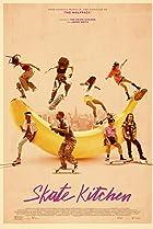 Skate Kitchen (2018) Poster