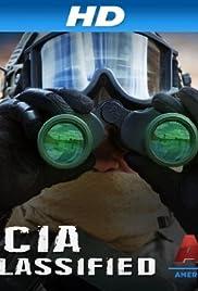 CIA Declassified Poster