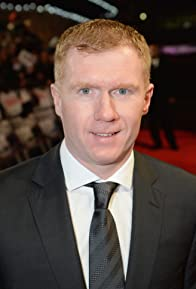 Primary photo for Paul Scholes