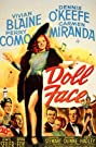 Doll Face (1945) Poster