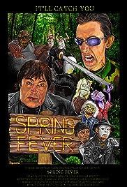 Spring Fever(2020) Poster - Movie Forum, Cast, Reviews