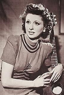 Rosita Serrano Picture