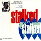 "Poster for ""Stalked"" staring Jack Hawkins"