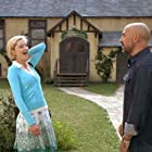 Sheila McCarthy and Carlo Rota in Little Mosque on the Prairie (2007)