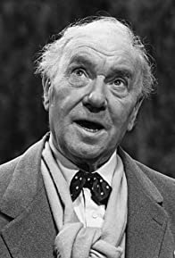 Primary photo for Ralph Richardson