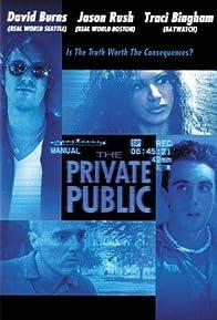 Primary photo for The Private Public