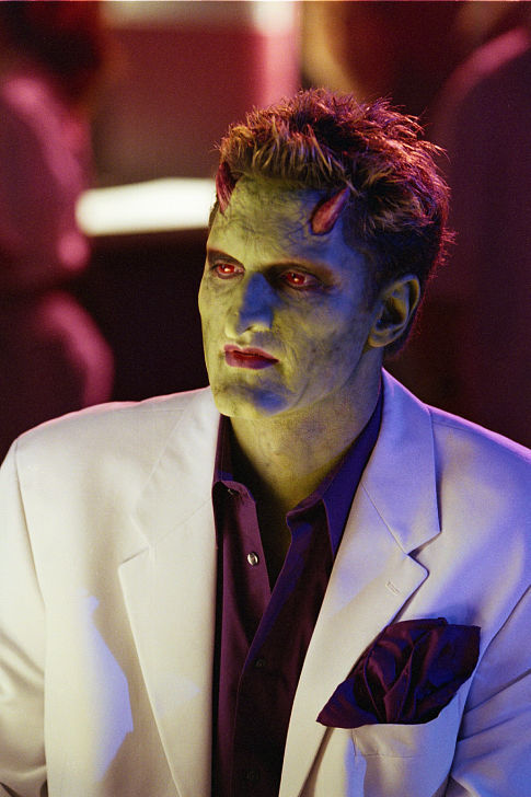 The Host Andy Hallett  From the eppisode Dear Boy