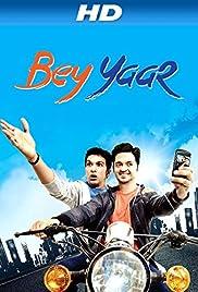 Bey Yaar(2014) Poster - Movie Forum, Cast, Reviews