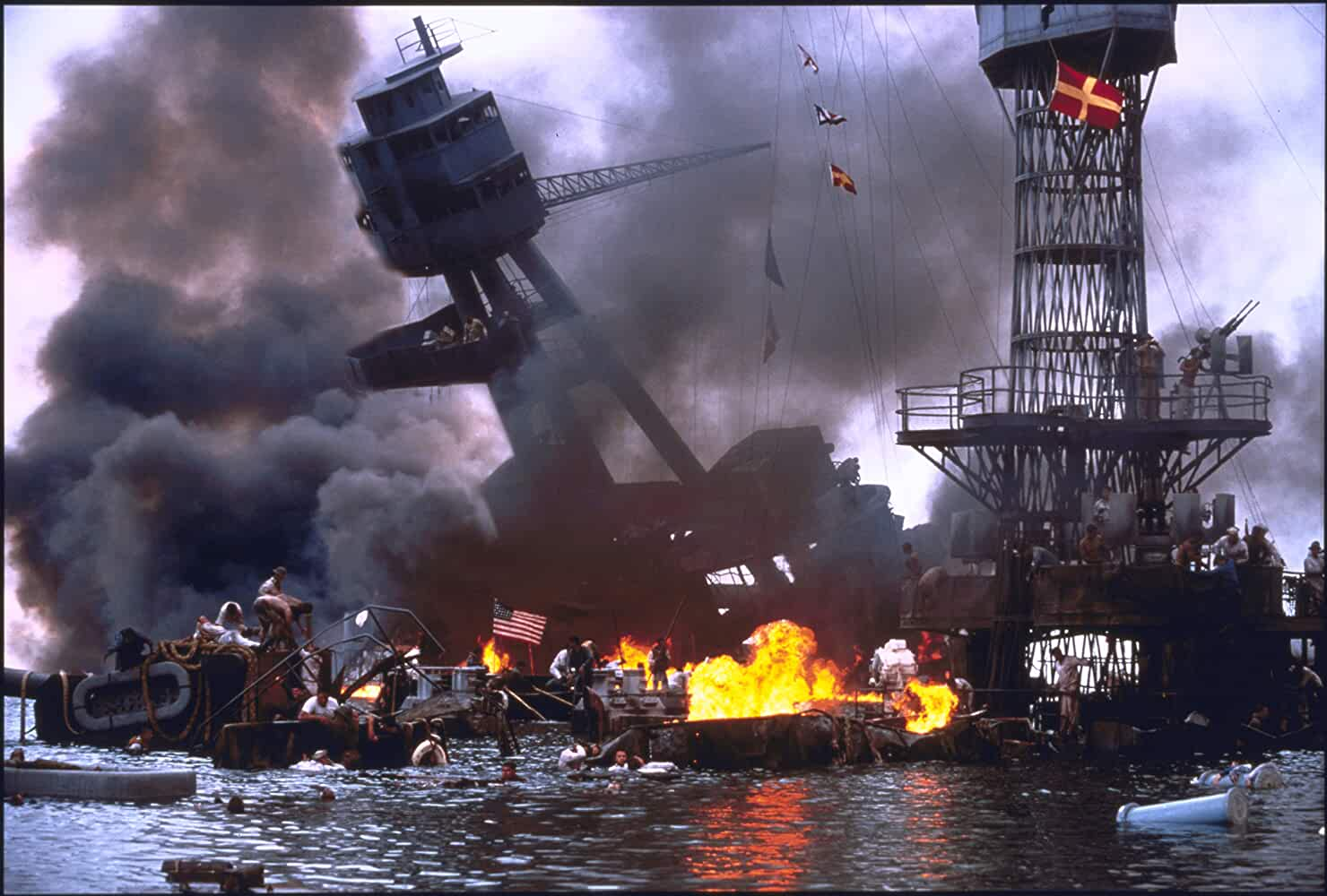 Download Pearl Harbor full Movie