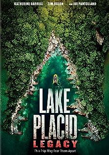 Lake Placid: Legacy (2018 TV Movie)
