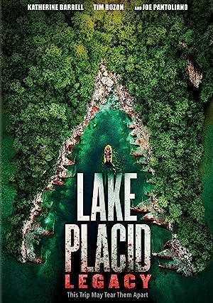 Download Lake Placid: Legacy
