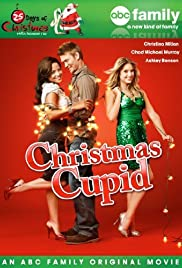 Christmas Cupid Poster