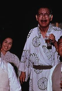 Tatsuo Matsumura Picture