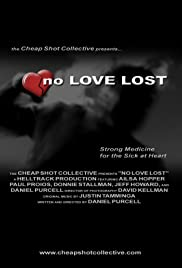 No Love Lost Poster